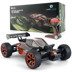 1/18 4WD Remote Control RC Cars Buggy Car High-speed Off Roa