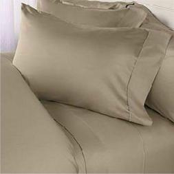 1000 Thread Count Egyptian Cotton Scala Bedding Items US Siz
