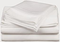 Ethereal Bedding Bedding 1000-Thread-Count Egyptian Cotton S