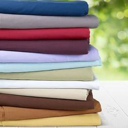 1000tc Soft Egyptian Cotton Bedding Items Cal-King Size New