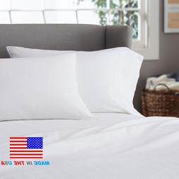12 pack premium hotel standard 20x30 hotel pillow cases t-20