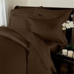 Elegant Comfort 1500 Thread Count Egyptian Quality 2pcs Pill