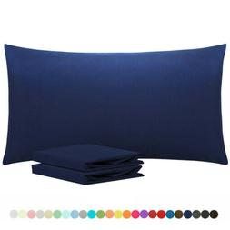 1800 Series Pillow Case Set Ultra Soft and Cozy Pillowcase S