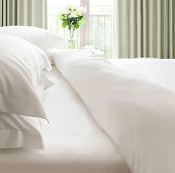 600 Thread Count 100% Egyptian Cotton Sateen Duvet Covers Se