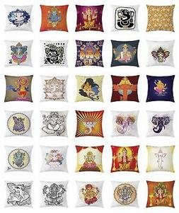 Asian Throw Pillow Cases Cushion Covers by Ambesonne Home Ac