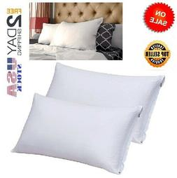 Utopia Top Quality 100% Bamboo Sateen King Size Pillow Cover