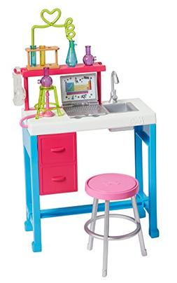 Barbie Science Lab Playset Careers Furniture Accessories for