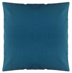 Blue Decorative Cushion Cover  With zipper Pillow Case 12 to