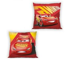 Cars Red Disney Cartoon Pillow Case Kids Gift For Home Gift