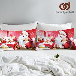 BeddingOutlet Christmas <font><b>Body</b></font> Pillowcase