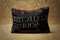 COLLECTIVE SOUL Alternative Rock Band Zippered Pillow Cases
