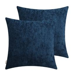 Brawarm Comfy Throw Pillow Covers Cases for Couch Sofa Bed S