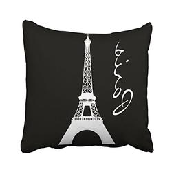 Emvency Decorative Throw Pillow Cover Square Size 10x10 Inch
