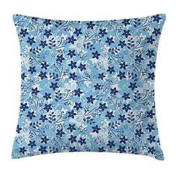 Digital Colorful Throw Pillow Cases Cushion Covers Home Deco