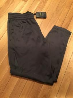 Nike Dri-Fit Therma Mens Training Pants Size XL Anthracite/B