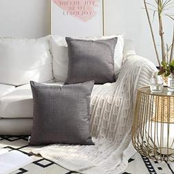 easy care square throw pillow