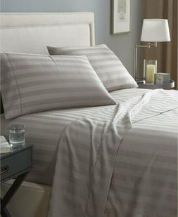 Egyptian Comfort Queen Or King Soft Microfiber Bed Sheets De