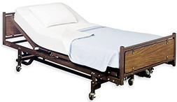 "Fitted Hospital Bed Sheets, 36""X80""X9"""