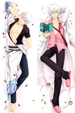 Japan Anime Hugging <font><b>Body</b></font> <font><b>Pillow