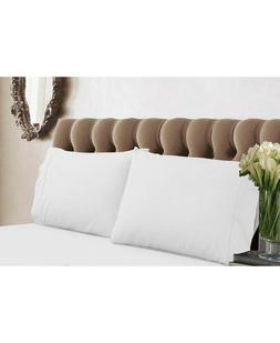 king pillowcases 350 thread count cotton percale