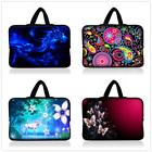 "17 inch Laptop Sleeve Case Carrying Bag Pouch for 17.3"" Dell"
