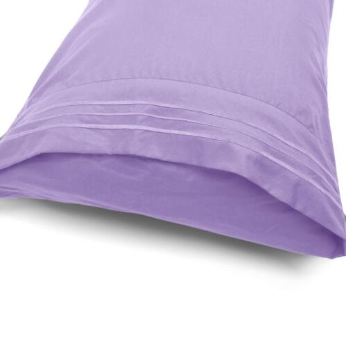 1800 Queen Set Pillow Cases!