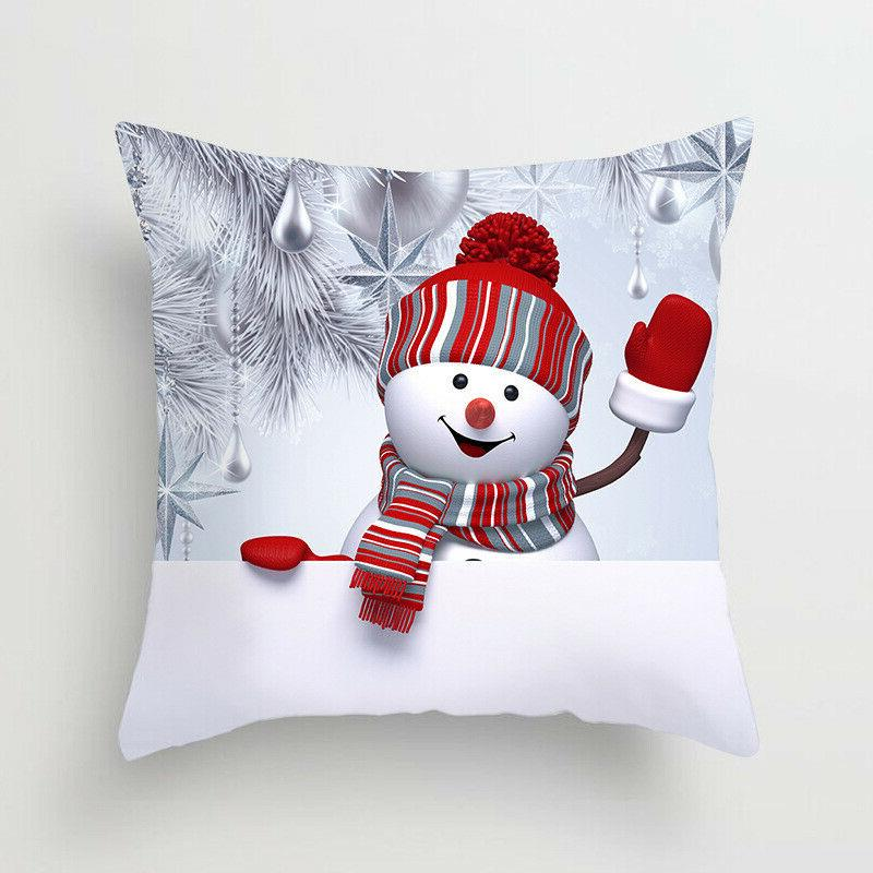 "18x18"" Christmas Cover Decorative"