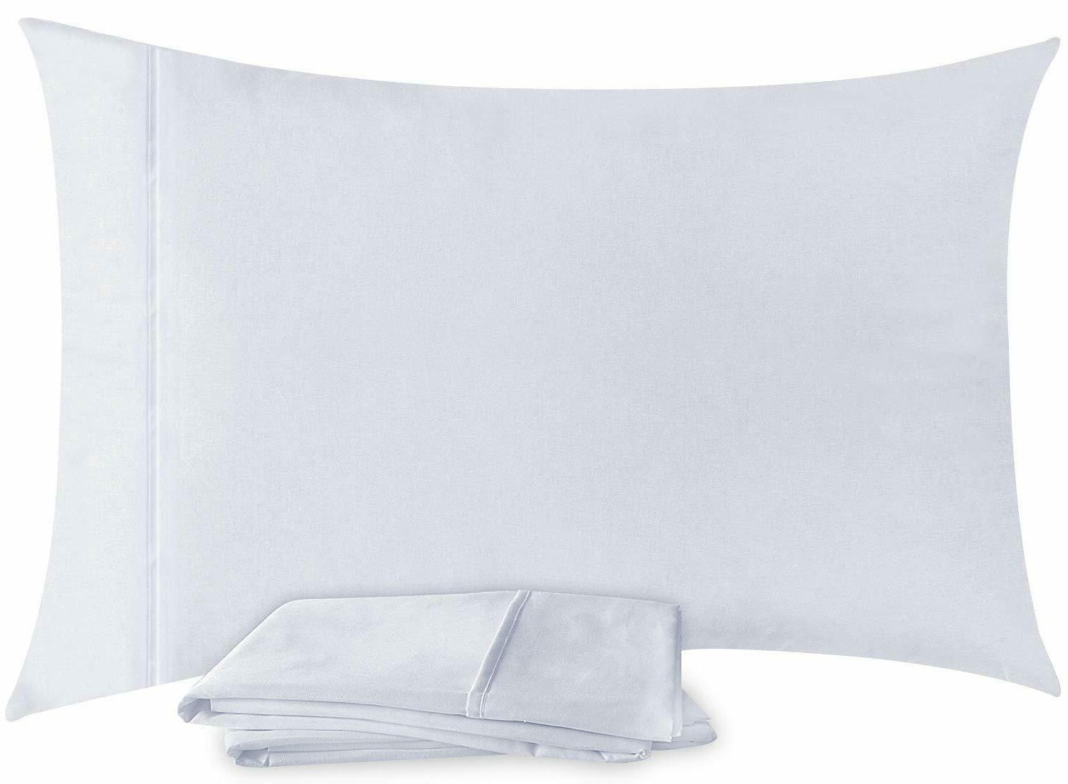 Wrinkle And Fade Resistant Utopia Bedding