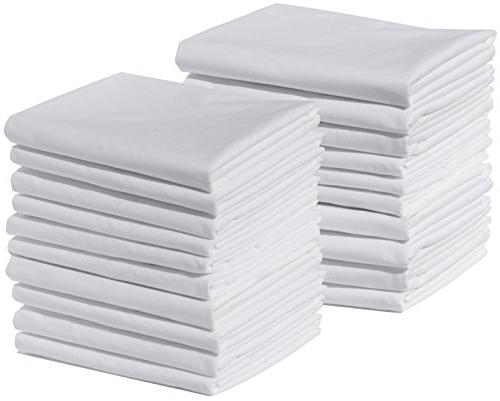 20 king white t220 percale