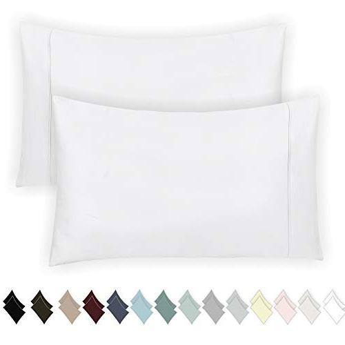400 thread cotton pillow cases
