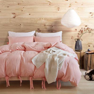 All Duvet Cover With Pillow Cover Bedding Set Double US