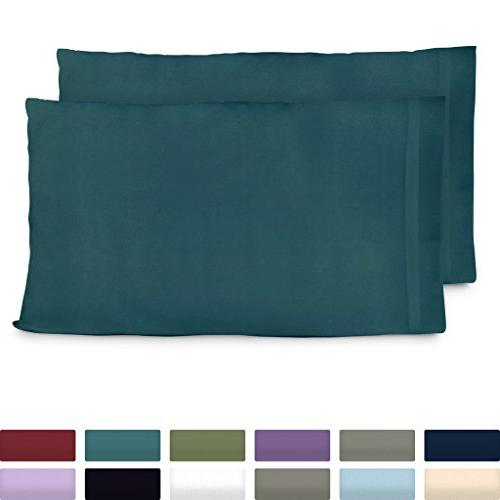 bamboo pillowcases pillow case set