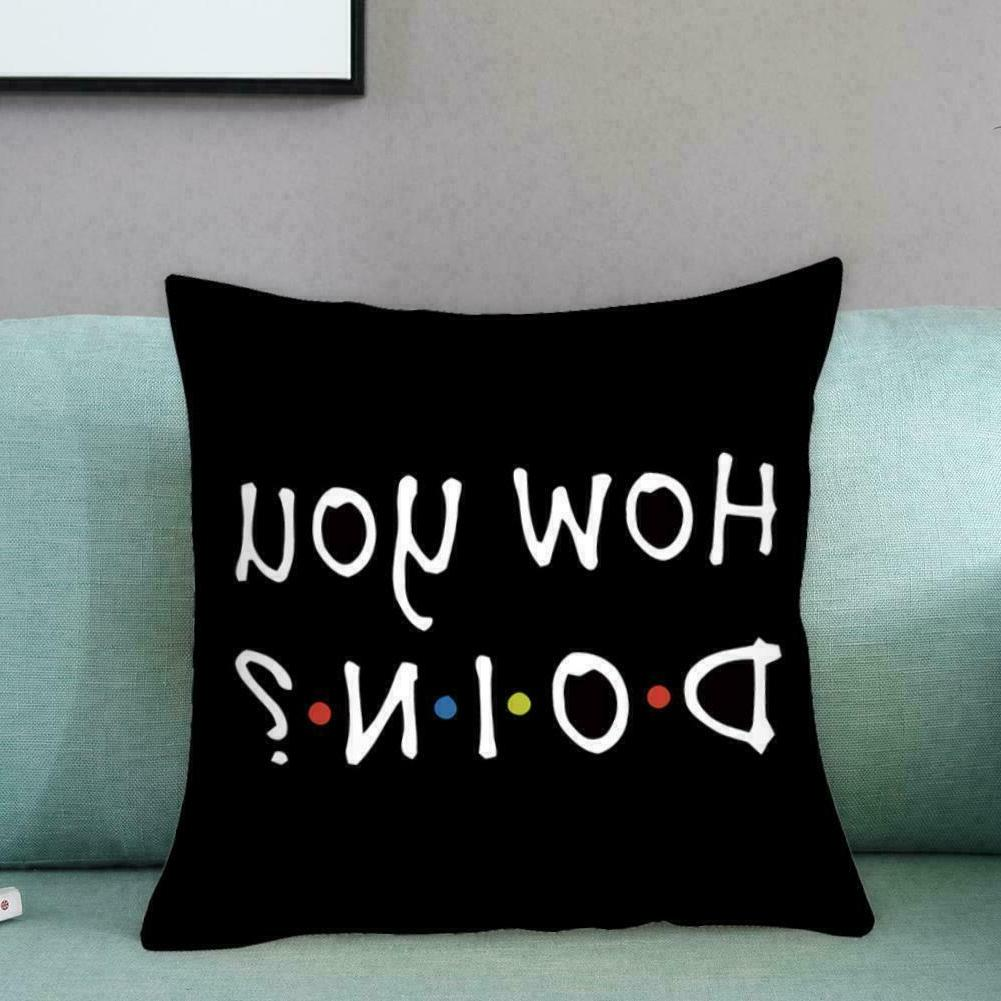 Black Throw Cover inch