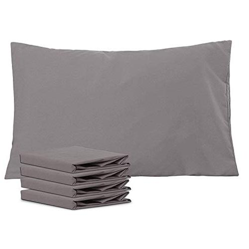 brushed microfiber pillowcases