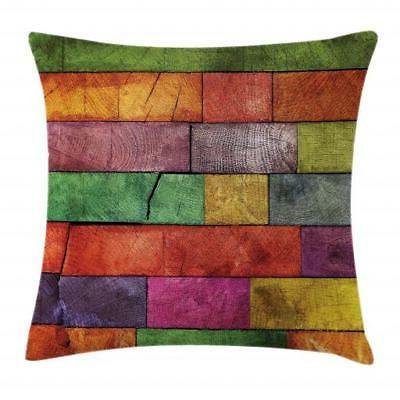 Classical Rustic Throw Pillow Cases Cushion Covers Home Deco