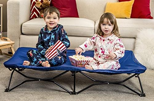 cot portable toddler bed