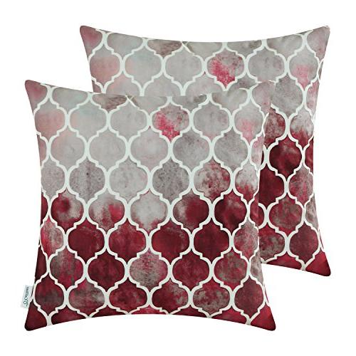cozy throw pillow cases covers