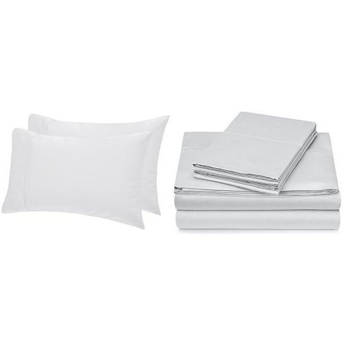 hemstitch 400tc egyptian cotton sateen