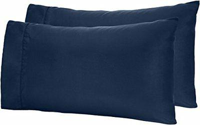 microfiber pillowcases