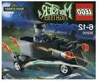 LEGO Monster Fighters Zombie Coffin Car 30200 NEW - Free Shi