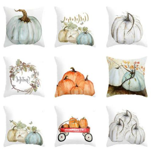 NEW Pillow Cushion Cover Home Decor