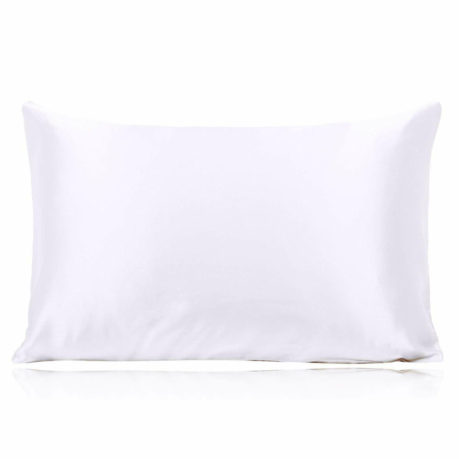new silkslip pillow case standard 20x26 100