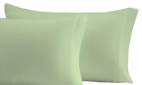pillow cases inches solid