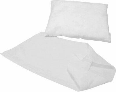 Pillow Cases, White Waterproof 100 Pillow x