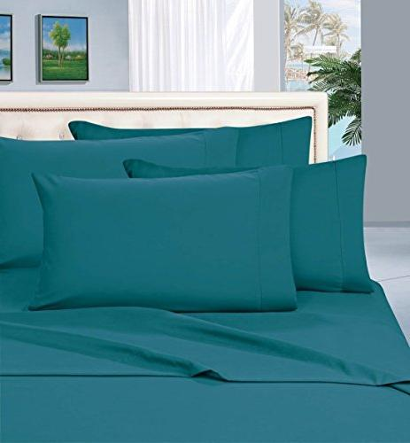 pillowcases wrinkle resistant 1500 thread