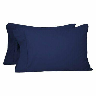 premium 1800 series ultra soft microfiber pillowcase