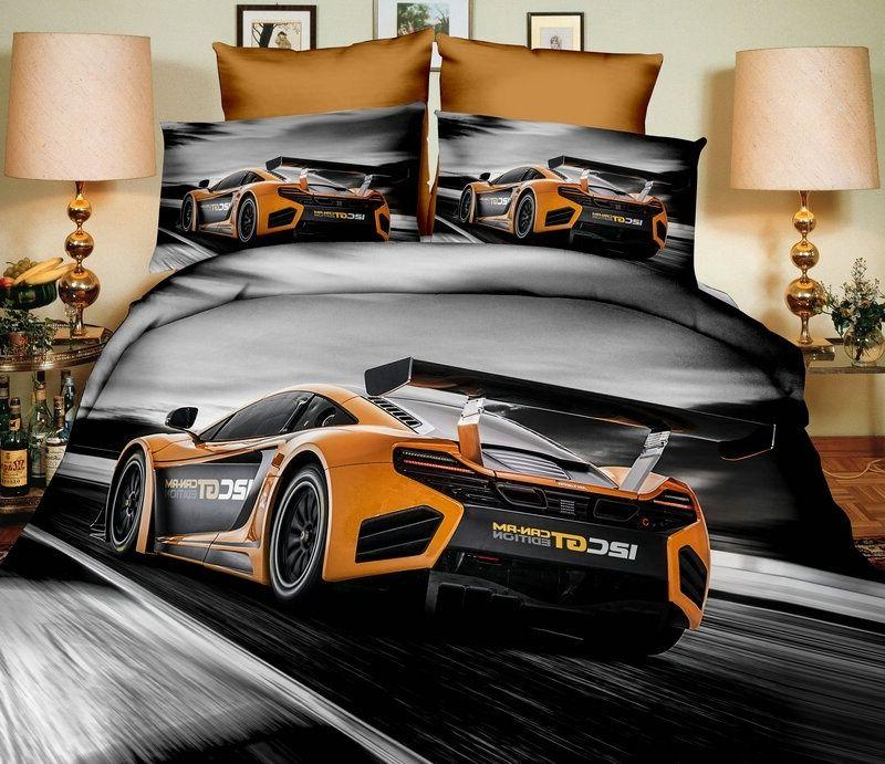 printed 3d luxury duvet covers quilt cover