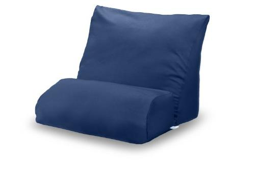 products flip pillow cover navy king size