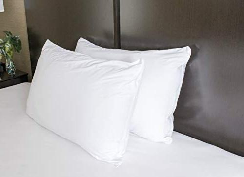 Four Seasons Size – Pillowcase Hypoallergenic Dust Proof