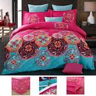Queen Size Egyptian Comfort Ultra Soft Duvet Cover Set for C